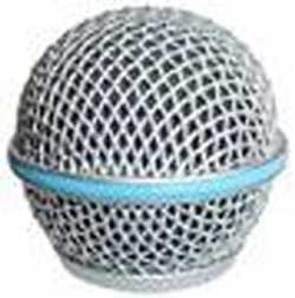 Shure RK265G grille for wired Beta58