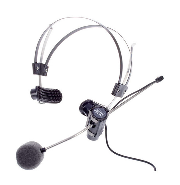 Shure SM10A dynamic Headset Microphone