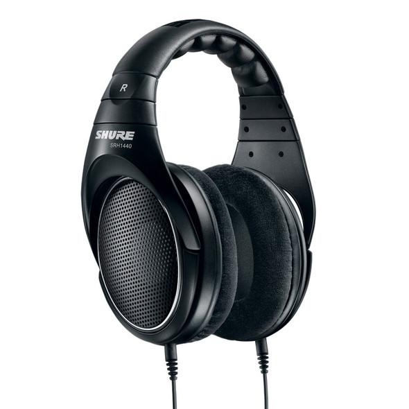 Shure SRH1440 Professional Open Back Headphones