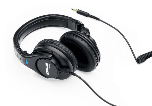 Shure SRH440 Closed Back Studio Headphones
