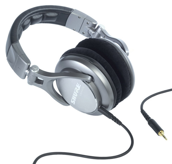 Shure SRH940 Studio Reference Headphones
