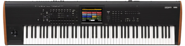 Korg Kronos 2 88 Key Music Workstation  (Ex-Display)