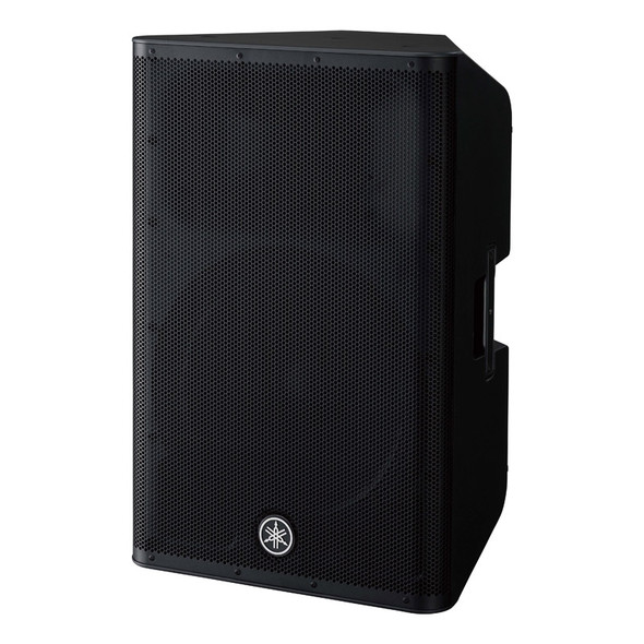 Yamaha DXR15MK2 15 inch Active PA Speaker, Single  (Ex-Display)