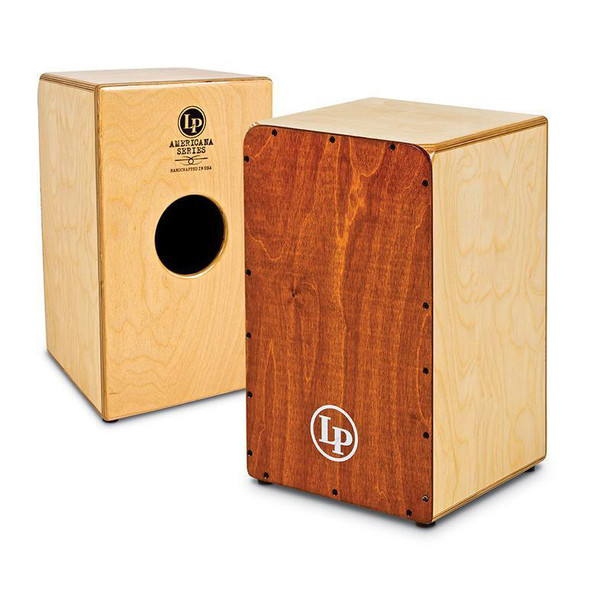Latin Percussion LP Americana Groove Cajon