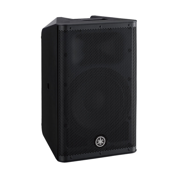Yamaha DXR10MK2 10 inch Active PA Speaker (Single) (ex-display)