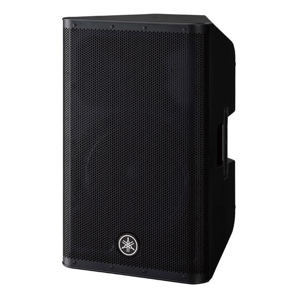Yamaha DXR12MK2 12 inch Active PA Speaker (Single) (ex-display)