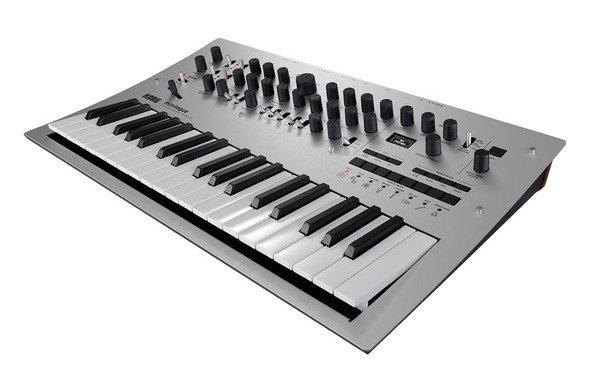 Korg minilogue Polyphonic Analogue Synthesizer (ex-display)