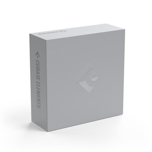Steinberg Cubase Elements 11 (EDUCATION EDITION)