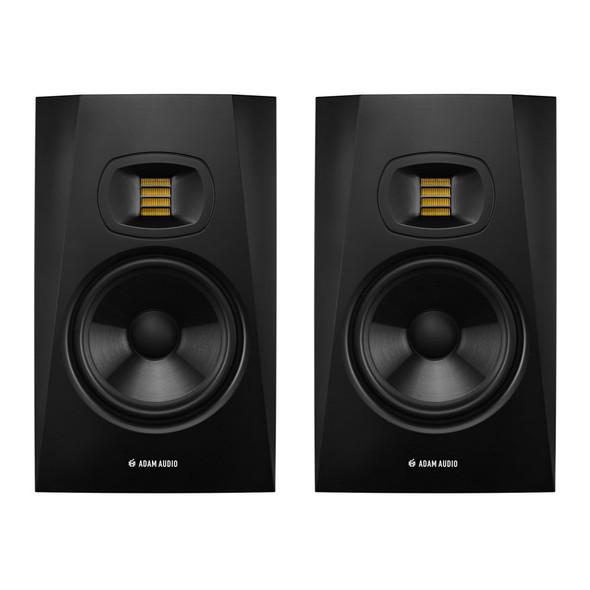 Adam T7V Active Studio Monitors, Pair (ex-display)