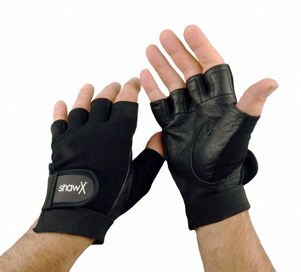 Shaw SHDG09 Drummers Gloves Large