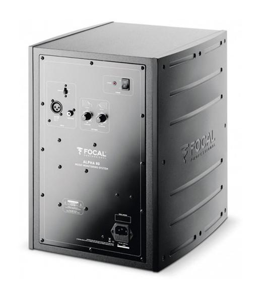 Focal Alpha 80 Active Studio Monitor, Single  (ex-display)