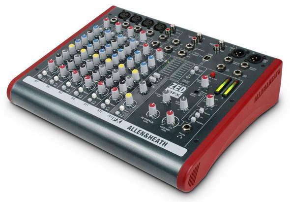 Allen & Heath Zed-10FX Mixing Console