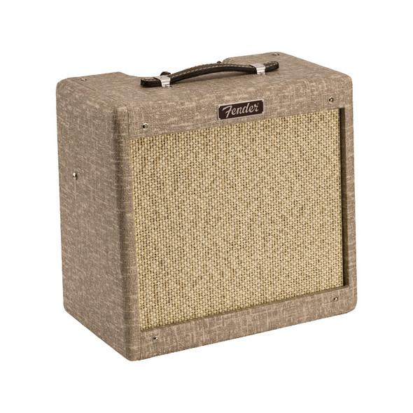 Fender 2019 Ltd Ed Pro Junior IV Fawn Guitar Amp Combo (as new)