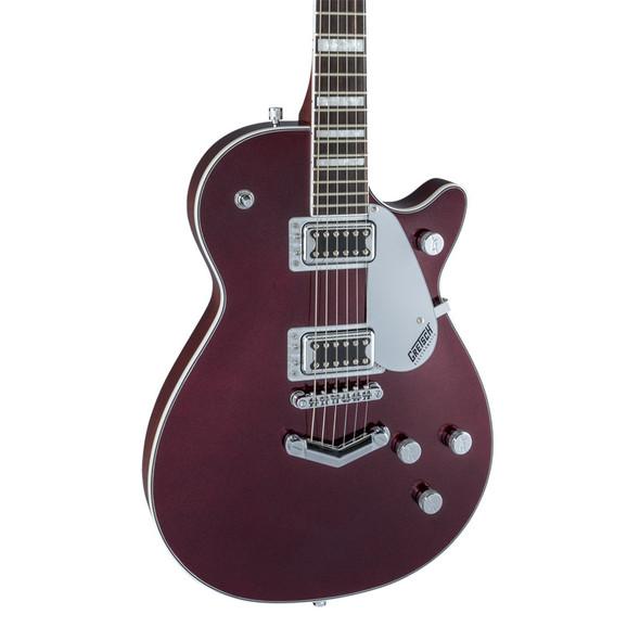 Gretsch G5220 Electromatic Jet BT Electric Guitar, Dark Cherry Metallic