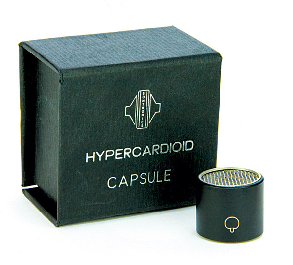 Sontronics STC-Hyper Capsule for STC-1 (Black)