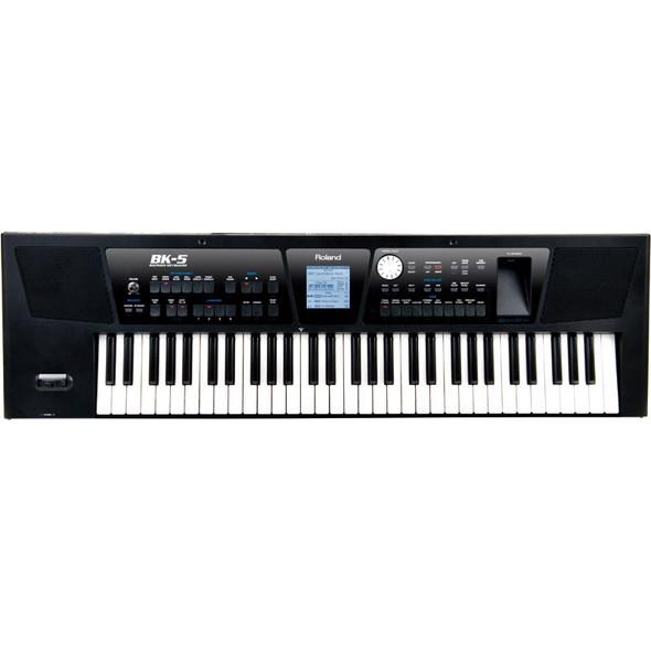 Roland BK-5 Backing Keyboard  (ex-display)
