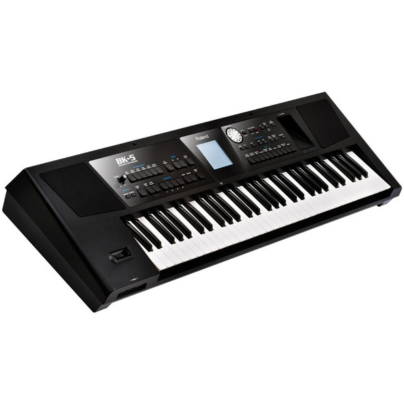 Roland BK-5 Backing Keyboard  (ex-display)