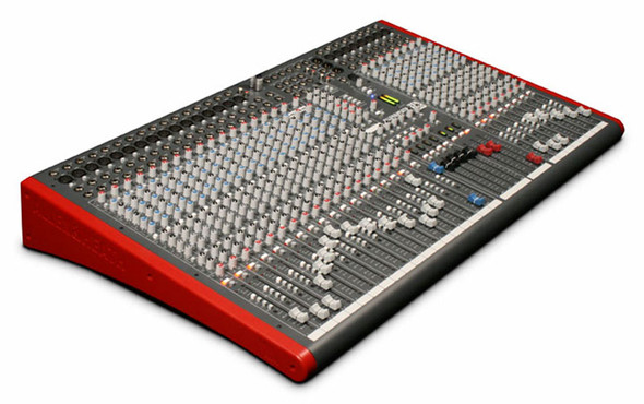Allen & Heath Zed-428 mixing console (24:4:2 24 mono + 2 stereo)  (ex-display)
