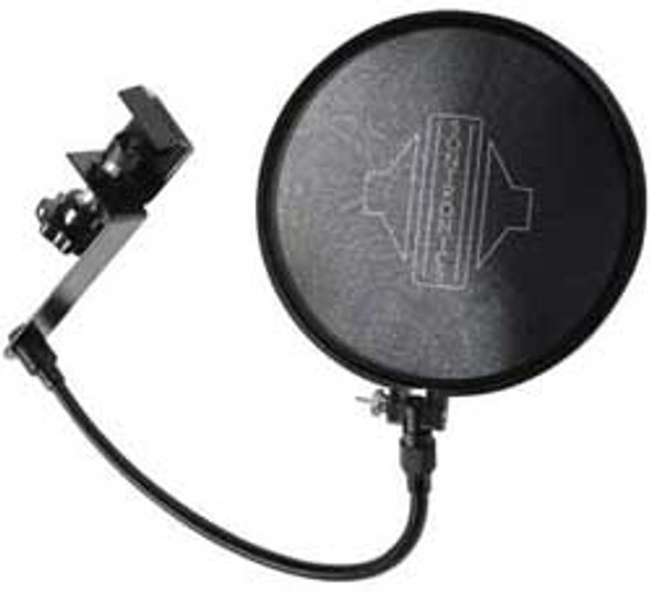 Sontronics ST-POP adjustable pop filter with boom clamp