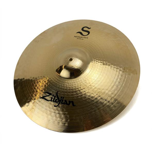 Zildjian 20 inch S Series Medium Ride Cymbal (Pre-Owned)