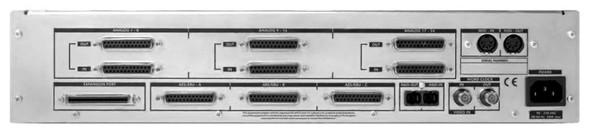 Solid State Logic (SSL) XLogic Alpha Link MADI SX