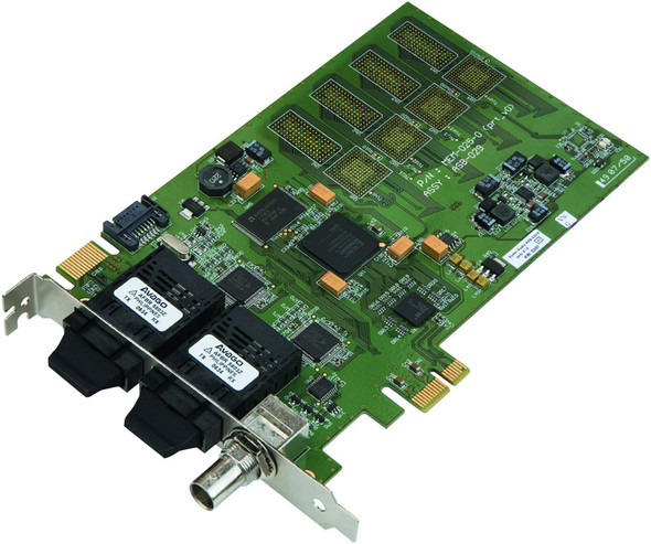 Solid State Logic (SSL) MADI Extreme 64 PCIe card