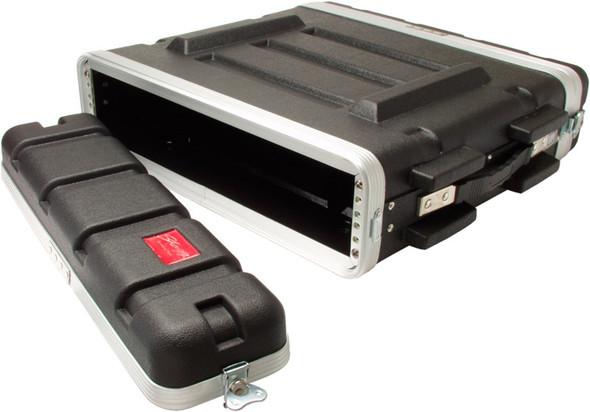 Stagg ABS-2U 19 inch ABS Rack Case, 2U