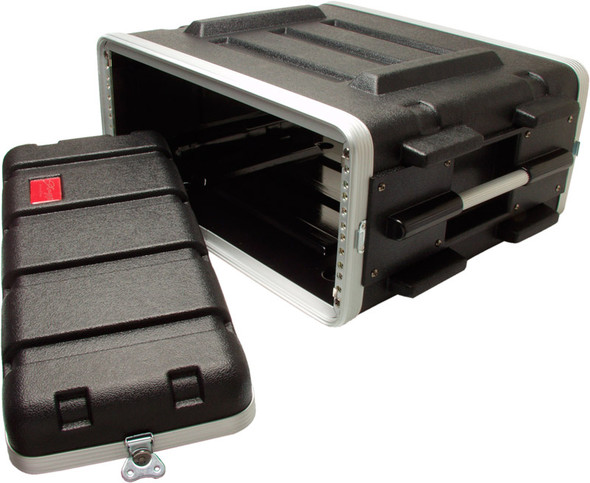 Stagg ABS-4U 19 Inch ABS Rack Case, 4U