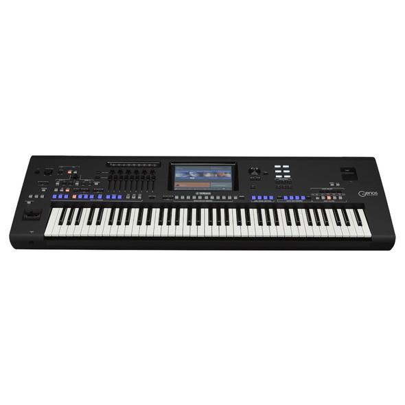Yamaha GENOS Digital Workstation Synthesizer