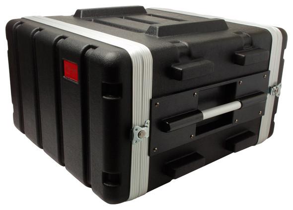 Stagg ABS-6U 19 Inch ABS Rack Case, 6U