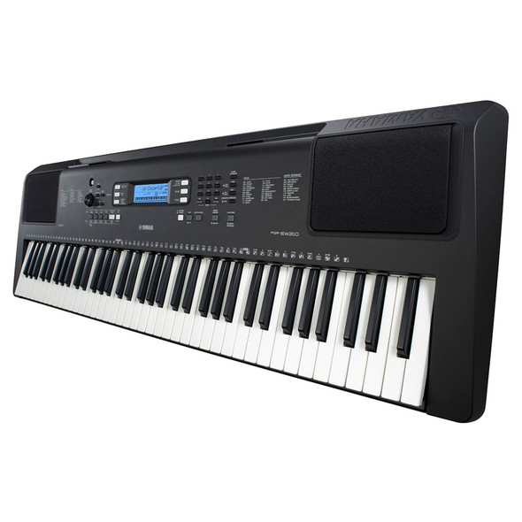 Yamaha PSR-EW310 76 Note Home Keyboard