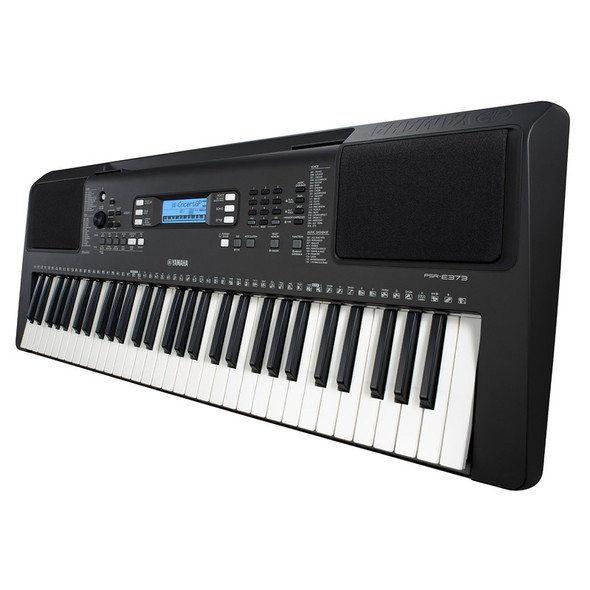 Yamaha PSR-E373 61 Note Home keyboard