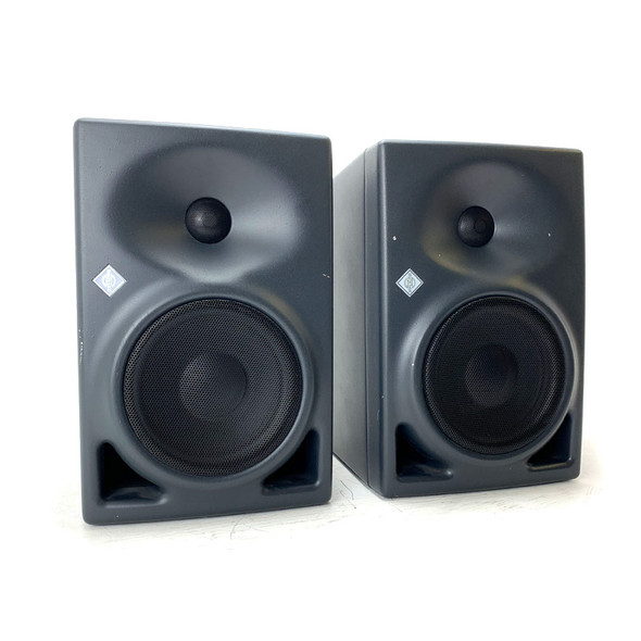 Neumann KH 120 A G Active Studio Monitors, Pair (ex-display)
