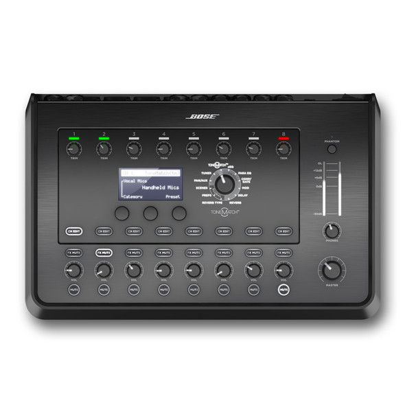 Bose T8S Tonematch Digital Mixer  (ex-display)