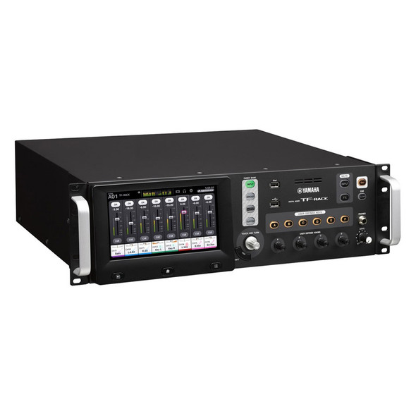 Yamaha TF Rack Digital Mixer  (b-stock)