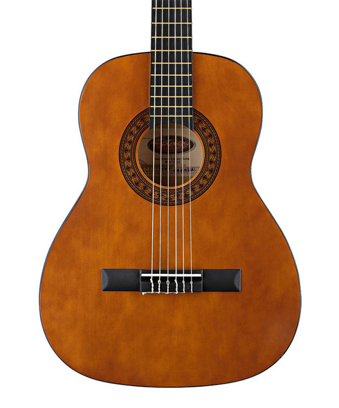Stagg C432 Linden Classical Guitar 3/4, Natural