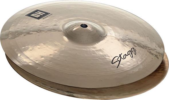 Stagg DH-HM14B 14 Inch DH Medium Hi-Hat Cymbal
