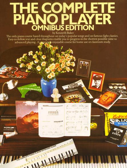Complete Piano Player: Omnibus