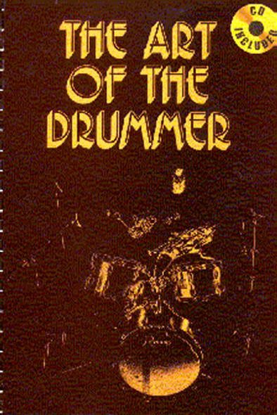 The Art Of The Drummer: Volume 1