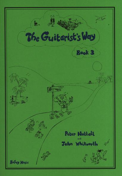 Guitarist's Way 3