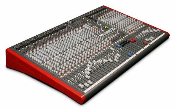 Allen & Heath Zed 428 mixing console (24:4:2 24 mono + 2 stereo)