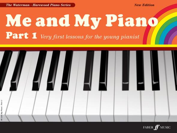 Me & My Piano 1