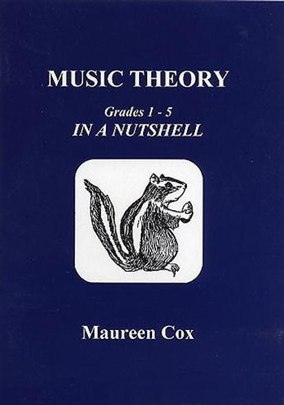Music Theory In A Nutshell Grade1-Grade5