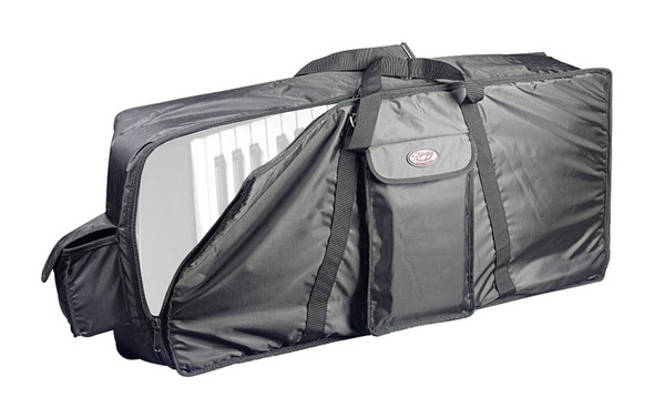 Stagg K10-097 Nylon Keyboard Bag