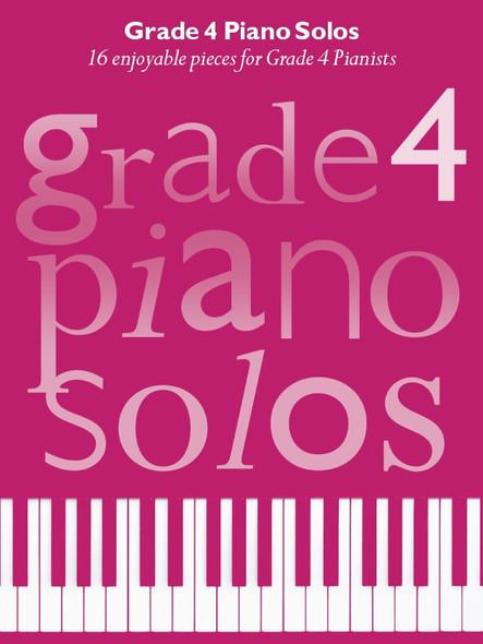 Grade 4 Piano Solos