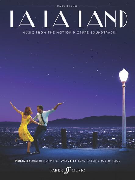 La La Land - Easy Piano