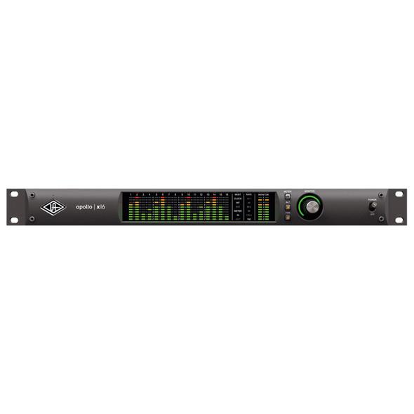 Universal Audio Apollo x16 Heritage Edition Thunderbolt 3 Audio Interface with DSP