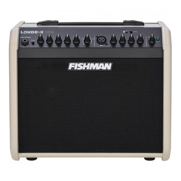 Fishman Loudbox Mini LBT 500 w/Bluetooth, Cream Finish