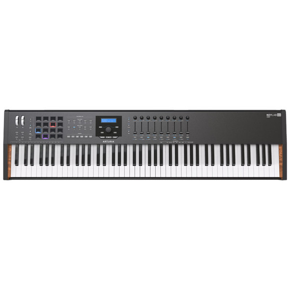 Arturia KeyLab 88 MkII Black Edition 88 Key Controller Keyboard