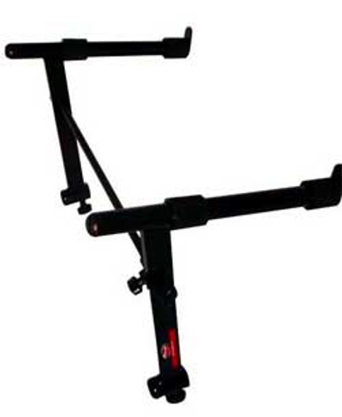 Stagg KXS-AE 2nd Tier Extension Bars for KXS Stands